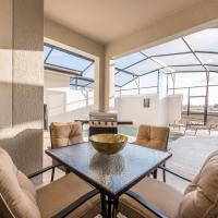 Luxury 4 bed villa for 11 guests