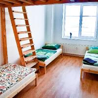 Apartmán Esser 2, hotel v destinaci Milovice