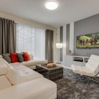 New 4 bedroom villa, best location