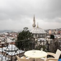 Black Pearl Apart Istanbul