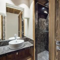 Appartement Blanchot - LES CHALETS COVAREL