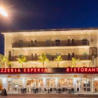 Hotel Esperia, hotel en Caorle