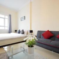 KeyHost - Plaza Residence 605