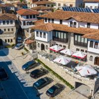 Hotel Onufri, hotel in Berat