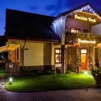 Penzion Drak, hotel en Liptovský Mikuláš