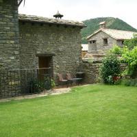 El Castillo, hotel en Boltaña