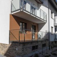 Apartamenty Ewa II, Hotel in Ustka