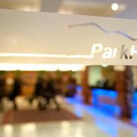 Park Hotel Centro Congressi, hotel a Potenza