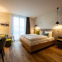 zum LOEWEN, Hotel in Eimeldingen