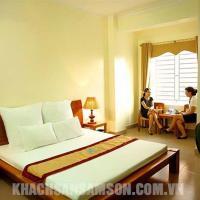 khách sạn 69, hotel in Thanh Hóa