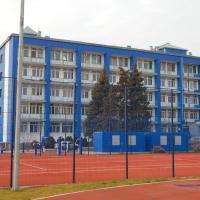 """Профилакторий ГАУ ВО """"ЦР АВС"""""""