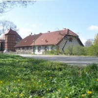 Ferienhaus Ilse-Bilse, Hotel in Neuhausen
