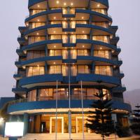 Hotel Sunfish, hotel en Iquique