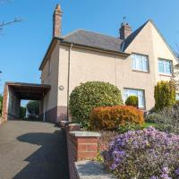 Park Road Holiday Home, hotel in Rosyth