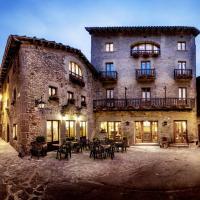 Hotel Hostal Estrella, hotel en Rupit