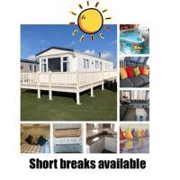 Camber Beach Hut