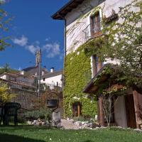 Casa Hotel Civitella, hotell i Civitella Alfedena