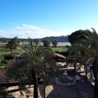 HOTEL VILLA GIULIA ENNA Pergusa, hotel a Pergusa