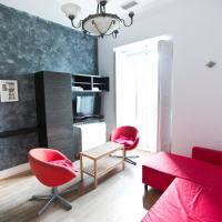 Apartamento Bailen