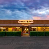Miners Inn, hotel in Mariposa