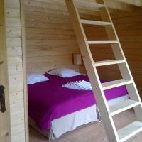 Gites de La Croisée des Chemins - Piscine Chauffée - Spa, Hammam et Sauna