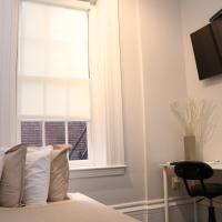 Charming & Stylish Studio on Beacon Hill #2