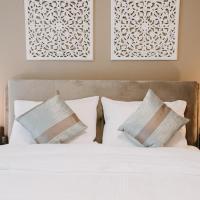 Best House, Central Luxury Apartment, Agiou Nikolaou, Patra