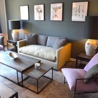 BESOTEL Erkrath- Ferienwohnungen und Apartments, hotel in Erkrath