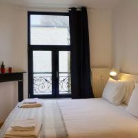 Charming Apartments near Avenue Louise