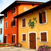 Agriturismo Pigno, hotell i Villafranca di Verona