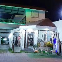 Hostal Gualingo, hotel em Santa Rosa