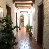 Hotel Las Cañadas