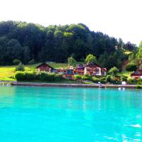 Apartment Loindl, Hotel in Unterach am Attersee