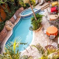 Hotel Posada de Don Juan, hotel in Gracias