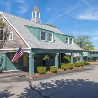 The Cove Motel