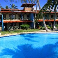 Albacora Praia Hotel