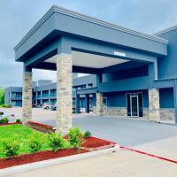 Americas Best Value Inn & Suites, hotel in Porter