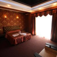 Zolotaya Imperia Hotel、ラザレフスコエのホテル