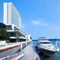 White Swan Hotel, hotel in Guangzhou