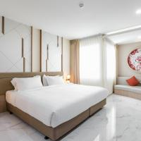 The 8 Hotel Udonthani, hotel in Udon Thani