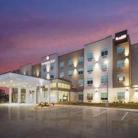 Best Western Plus Executive Residency Austin, hotel in Austin
