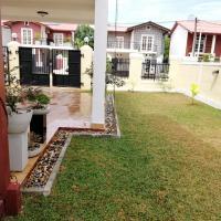 Home Stay Vila is located in Ja-Ela