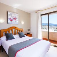 Hotel Costa Andaluza, hotel in Motril