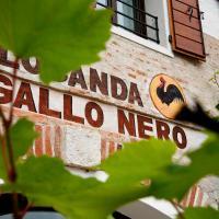 Al Gallo Nero, hotell i Borgoricco