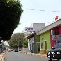 Hotel El Viajero