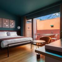 Hotel Zeg: Tiflis'te bir otel