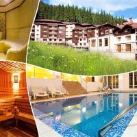 The Stream Resort, hotel in Pamporovo