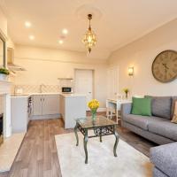 Clifton Court - Your Apartment
