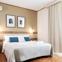 Pegasus Hotel- Hotel il Vialetto, hotel in Sassari