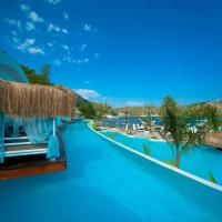 Yacht Classic Hotel - Boutique Class, hotel in Fethiye